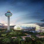 CHANGI AIRPORT TRANSFER 新加坡樟宜机场~直达~马来西亚乐高!